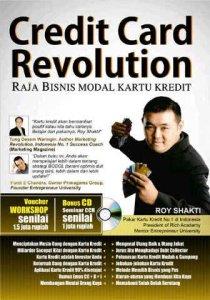 Credit Card Revolution Book
